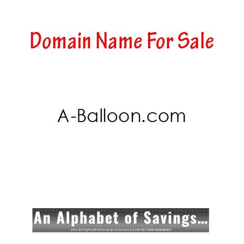 A-Balloon.com
