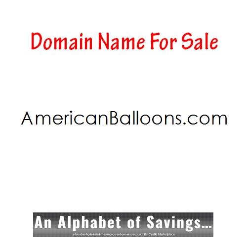 americanballoons.com