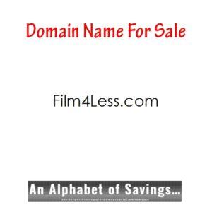 Film4Less.com