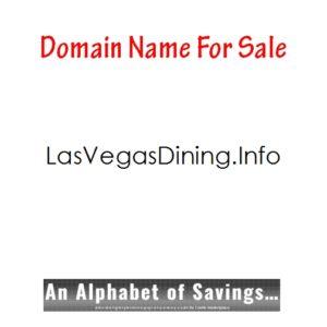LasVegasDining.Info