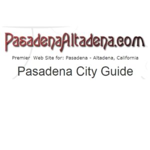 PasadenaAltadena.com - Dot Com Domain Name